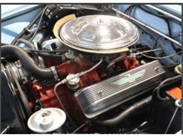 Picture of Classic '57 Ford Thunderbird Offered by a Private Seller - J87T