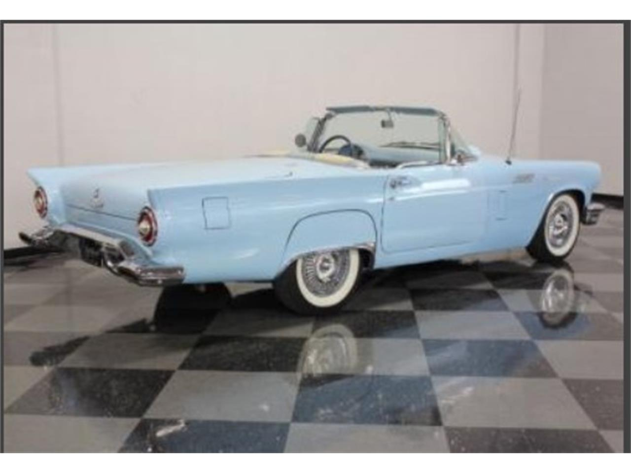Large Picture of Classic '57 Thunderbird located in Palisade Colorado - $42,995.00 - J87T