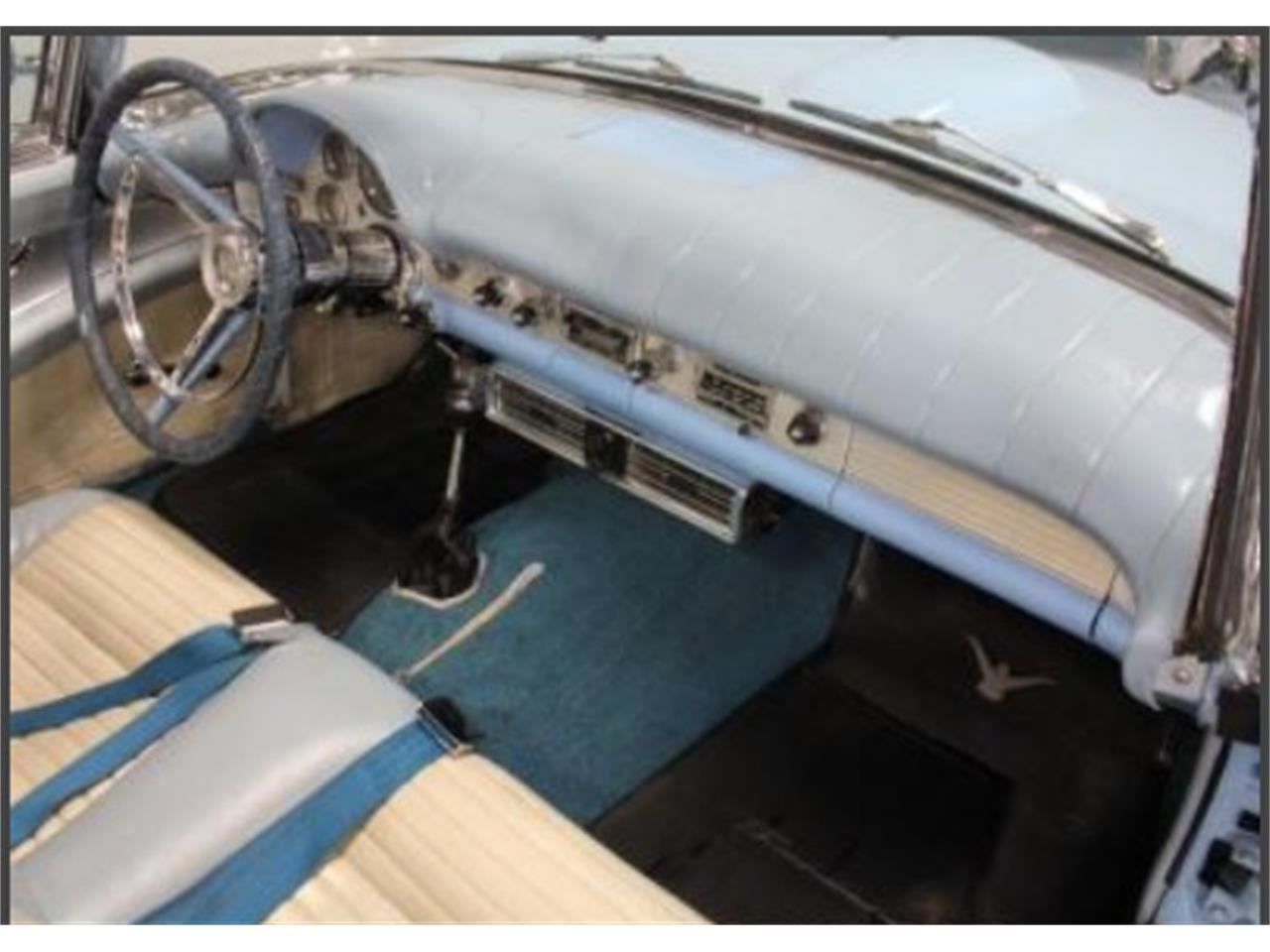 Large Picture of '57 Ford Thunderbird located in Palisade Colorado - J87T