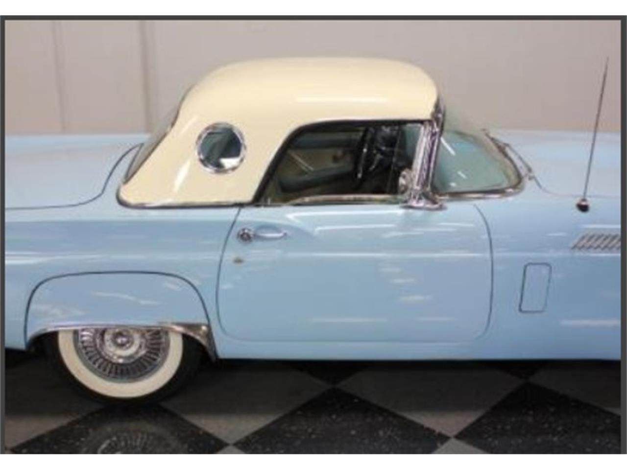 Large Picture of Classic '57 Thunderbird - $42,995.00 Offered by a Private Seller - J87T