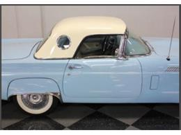 Picture of Classic 1957 Ford Thunderbird - J87T