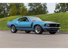 Picture of '70 Mustang - J8AV