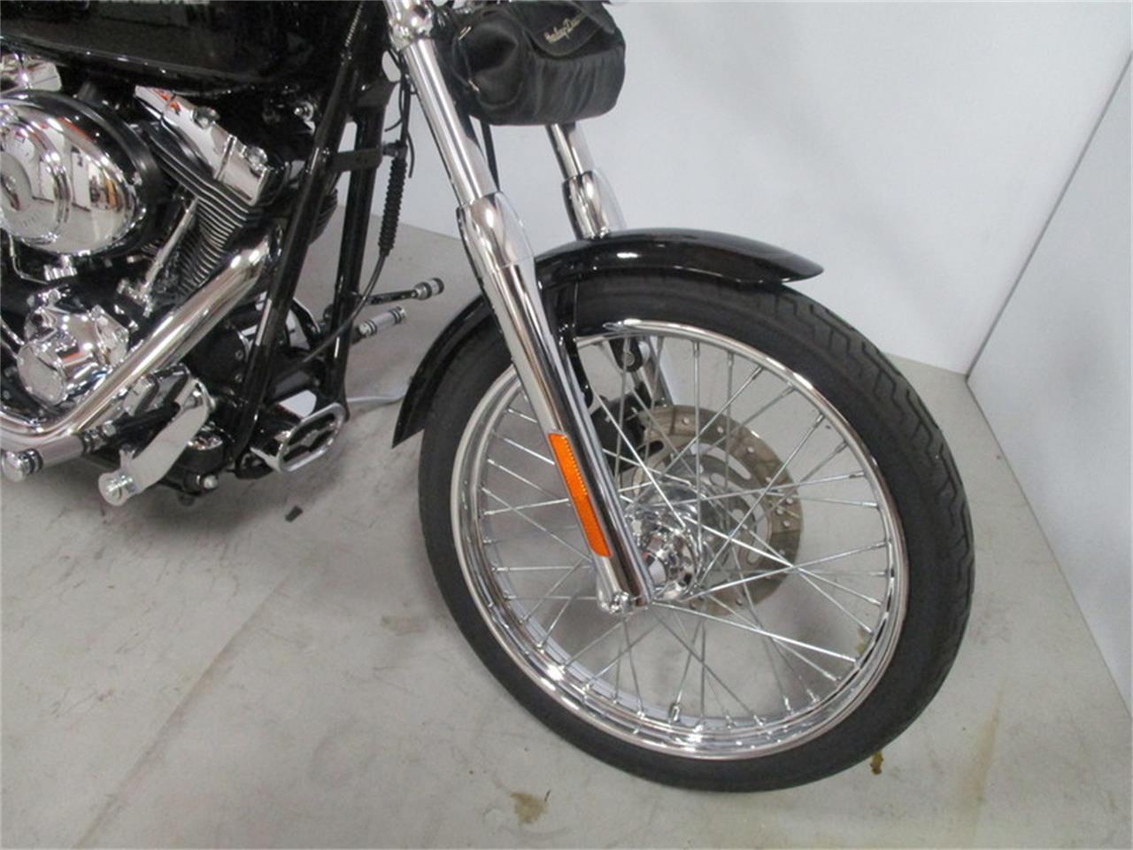 2004 Harley-Davidson® FXSTDI Softail Deuce in Thiensville, Wisconsin