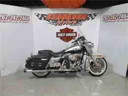 Picture of '03 FLHRC - Road King® Classic - J8B5