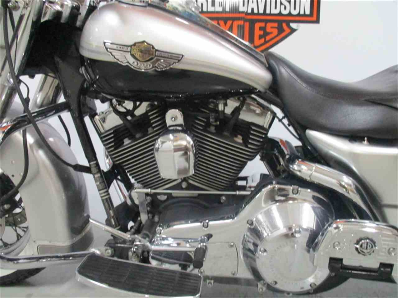 Large Picture of '03 Harley-Davidson® FLHRC - Road King® Classic located in Wisconsin - $7,734.00 Offered by Suburban Motors, Inc. - J8B5