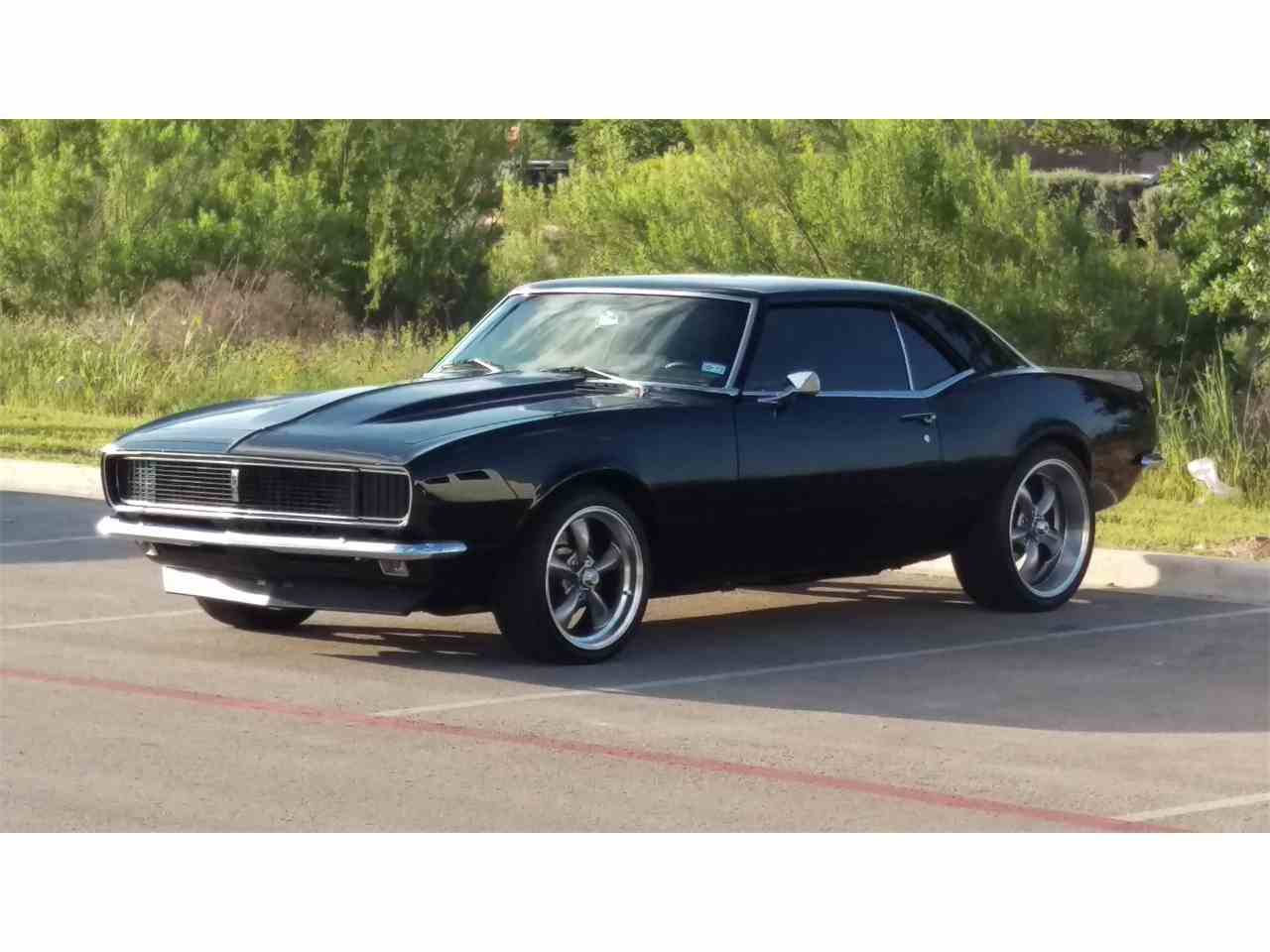 Large Picture of Classic 1968 Camaro RS located in Texas - $84,500.00 - J8FA