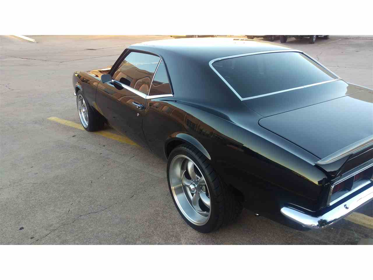 Large Picture of 1968 Chevrolet Camaro RS located in Cedar Park Texas - $84,500.00 Offered by a Private Seller - J8FA