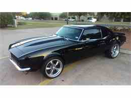 Picture of Classic '68 Chevrolet Camaro RS - $84,500.00 - J8FA