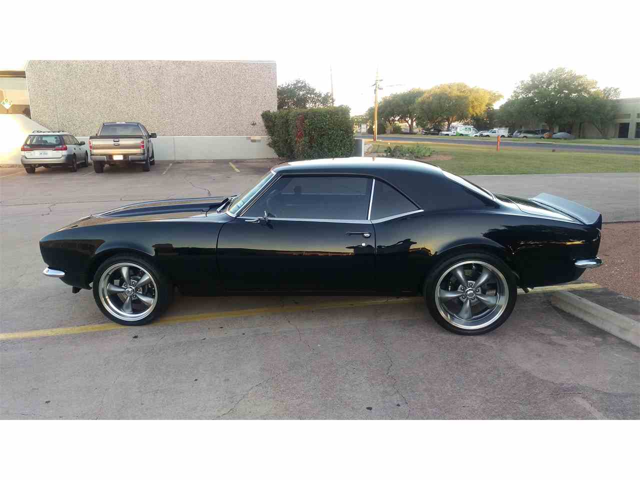 Large Picture of Classic '68 Camaro RS - $84,500.00 - J8FA