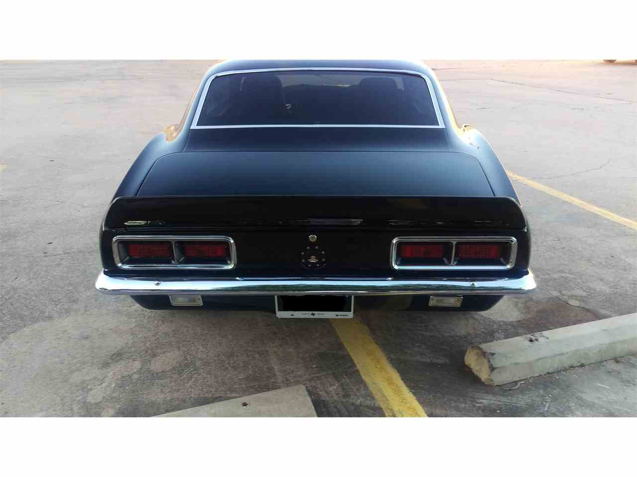 Large Picture of 1968 Chevrolet Camaro RS located in Cedar Park Texas - $84,500.00 - J8FA