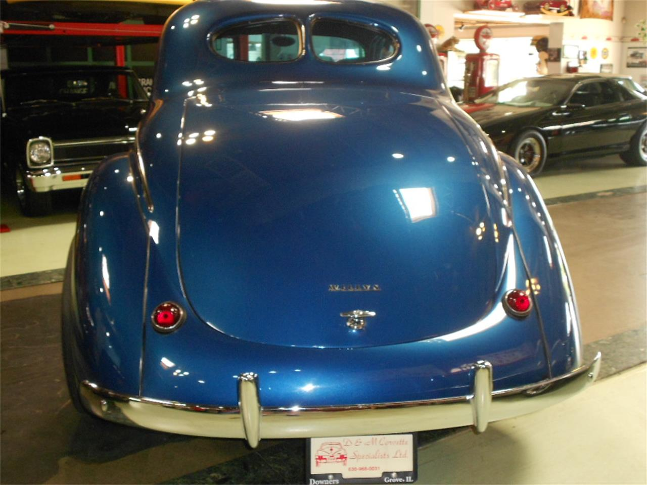 Large Picture of '41 Automobile - J8FI