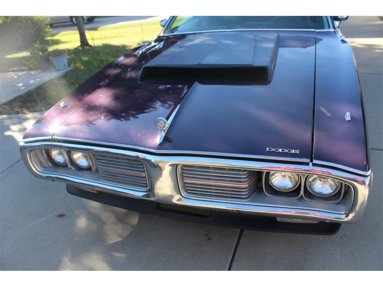 Large Picture of 1974 Charger - $13,500.00 - J8HA