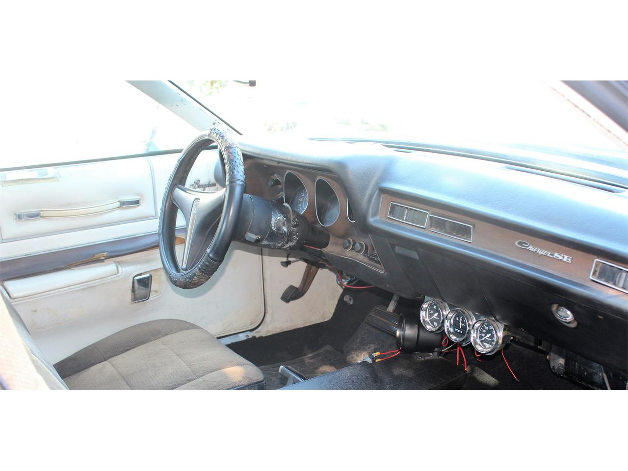 Large Picture of 1974 Dodge Charger Offered by a Private Seller - J8HA