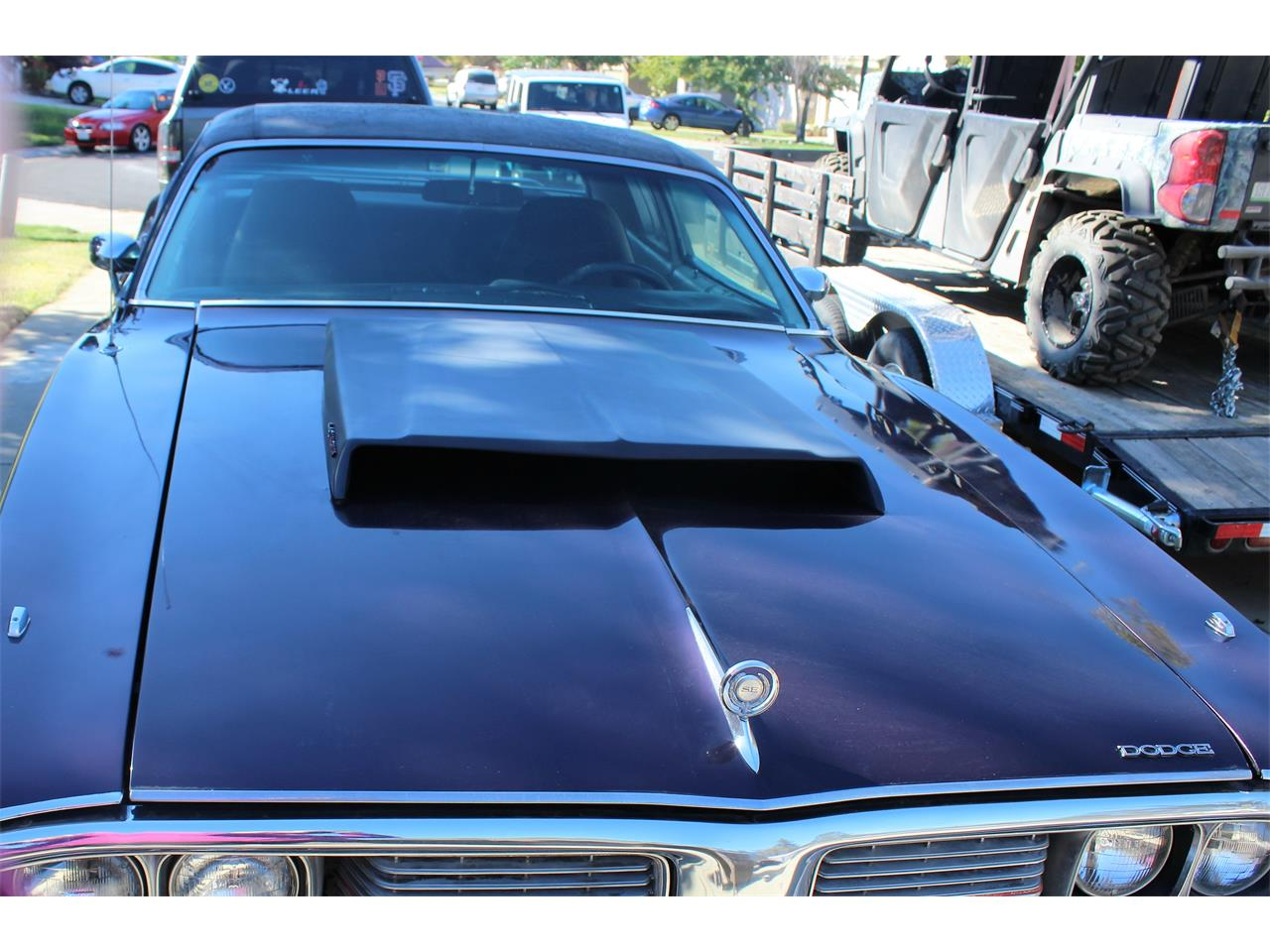 Large Picture of '74 Dodge Charger - $13,500.00 Offered by a Private Seller - J8HA