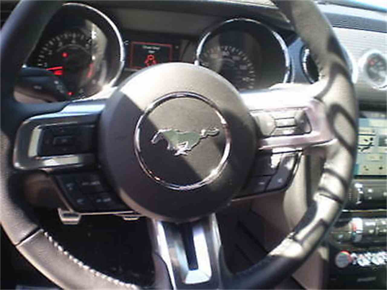 Large Picture of '16 Mustang GT  - J8HH