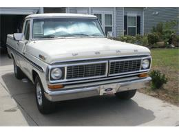 Picture of '70 Pickup - J8HJ
