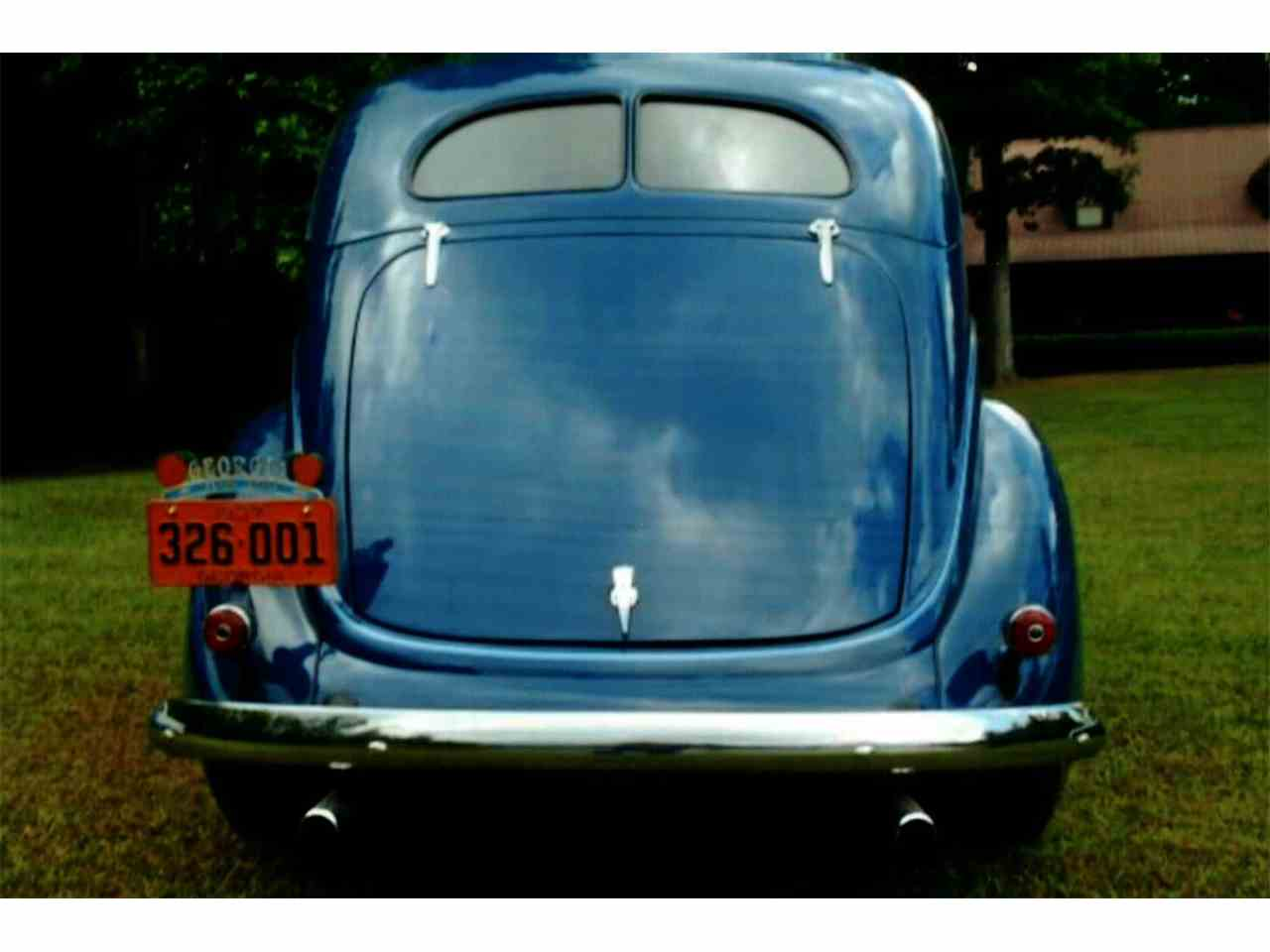 Large Picture of Classic 1937 Slantback Street rod - $30,950.00 Offered by Muscle Car Jr - J8HL