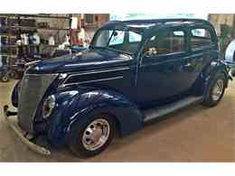 Picture of Classic '37 Ford Slantback Street rod - $30,950.00 Offered by Muscle Car Jr - J8HL