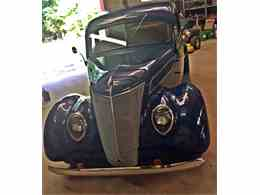Picture of Classic 1937 Slantback Street rod - $30,950.00 Offered by Muscle Car Jr - J8HL