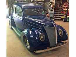 Picture of 1937 Ford Slantback Street rod located in Alpharetta Georgia Offered by Muscle Car Jr - J8HL