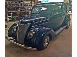 Picture of Classic 1937 Ford Slantback Street rod located in Georgia - J8HL