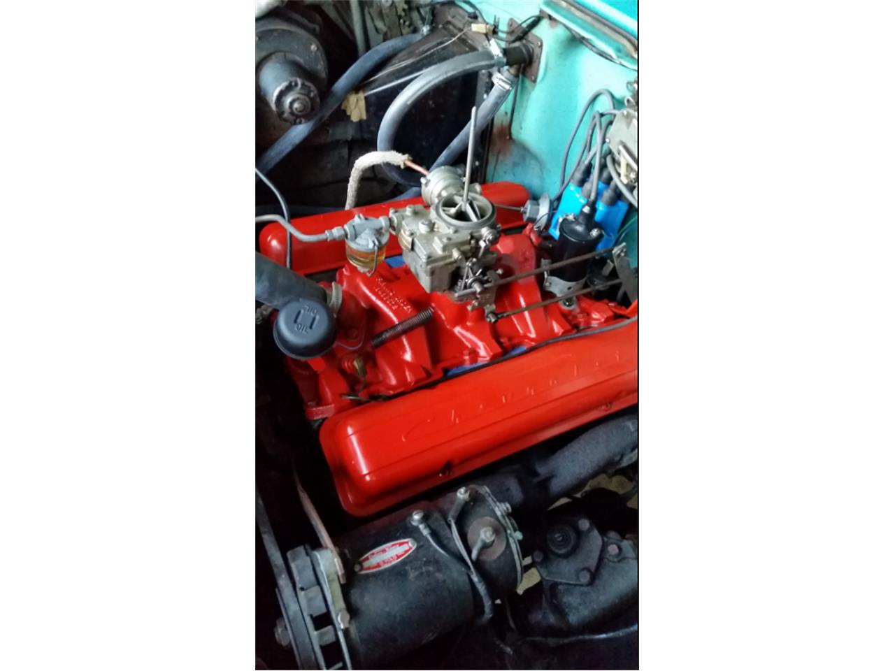 Large Picture of '57 210 - J8I4