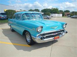 Picture of 1957 Bel Air located in Burr Ridge Illinois - $36,990.00 - J8J4