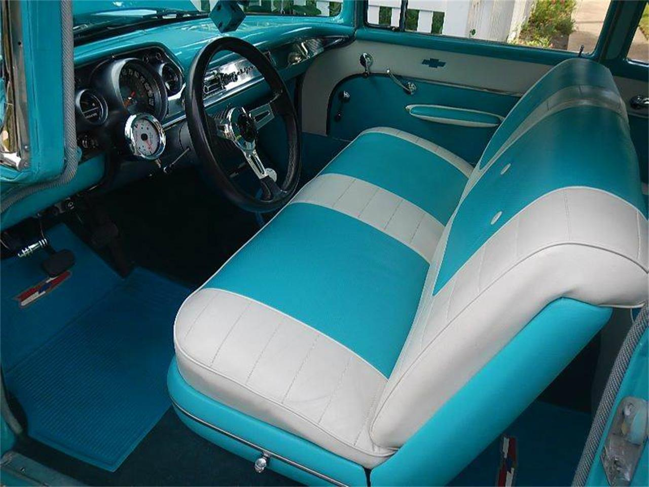 Large Picture of Classic 1957 Bel Air - $36,990.00 Offered by Corvette Mike Midwest - J8J4