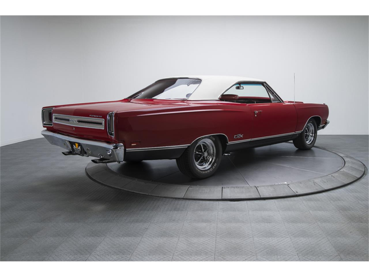 Large Picture of Classic '69 GTX - $59,900.00 Offered by RK Motors Charlotte - J8KN