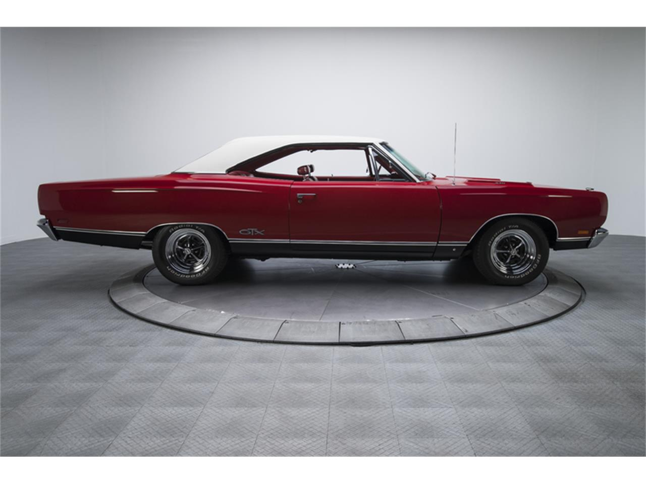 Large Picture of Classic 1969 GTX Offered by RK Motors Charlotte - J8KN
