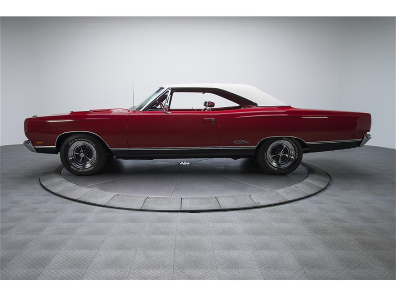 Large Picture of 1969 Plymouth GTX Offered by RK Motors Charlotte - J8KN