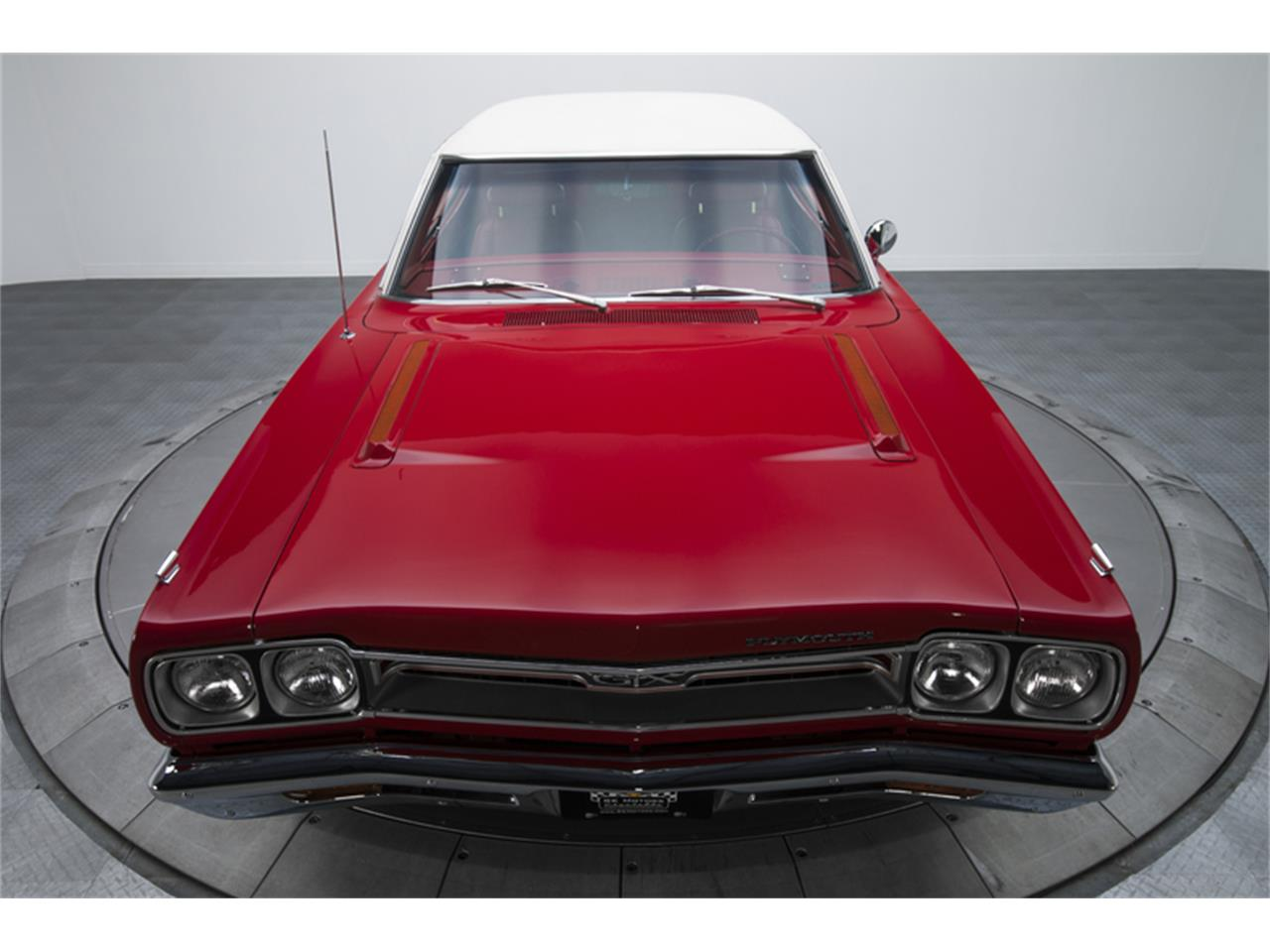 Large Picture of Classic '69 Plymouth GTX - $59,900.00 Offered by RK Motors Charlotte - J8KN