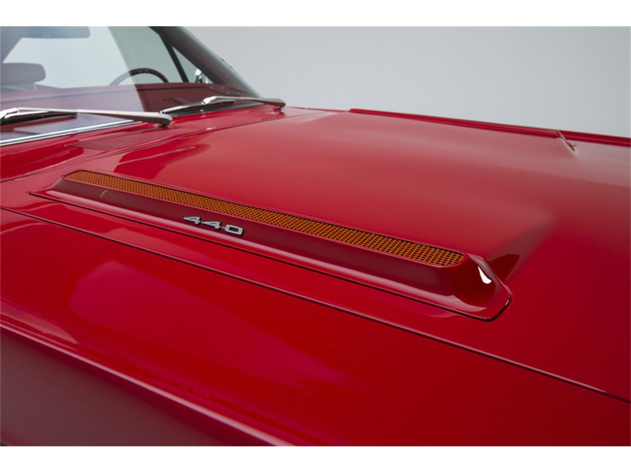 Large Picture of '69 GTX Offered by RK Motors Charlotte - J8KN