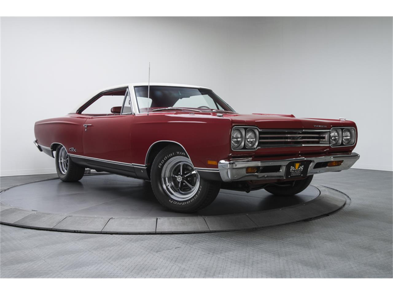 Large Picture of 1969 GTX located in Charlotte North Carolina - J8KN