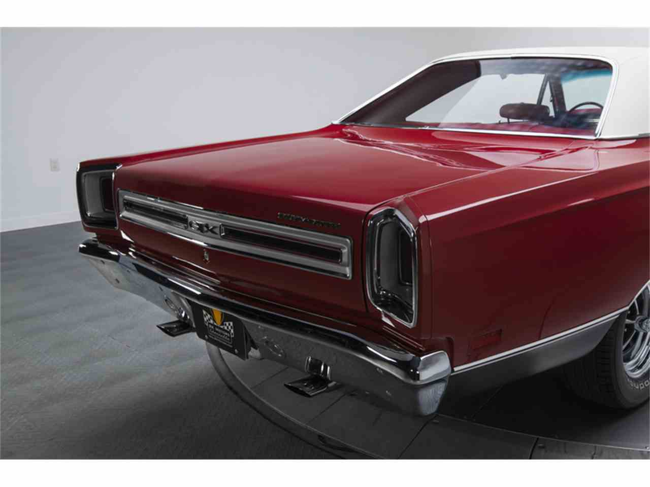 Large Picture of '69 GTX - J8KN