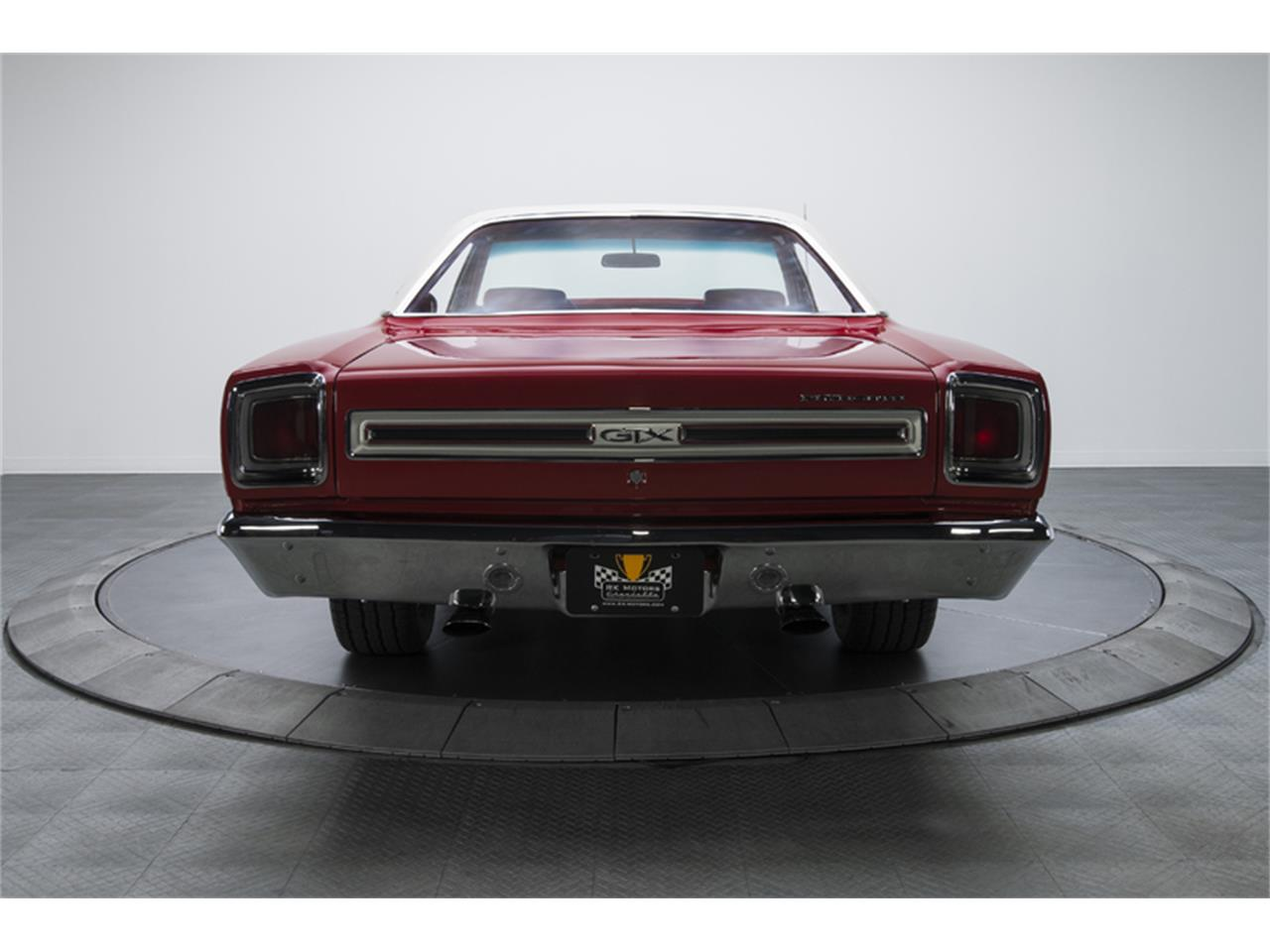 Large Picture of 1969 GTX - J8KN