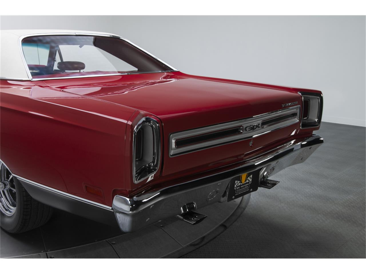 Large Picture of Classic '69 Plymouth GTX located in Charlotte North Carolina Offered by RK Motors Charlotte - J8KN
