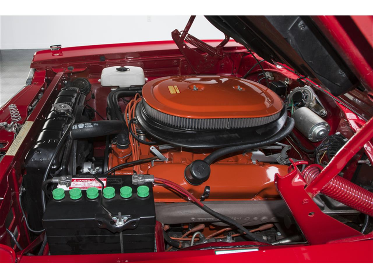 Large Picture of 1969 GTX located in Charlotte North Carolina Offered by RK Motors Charlotte - J8KN