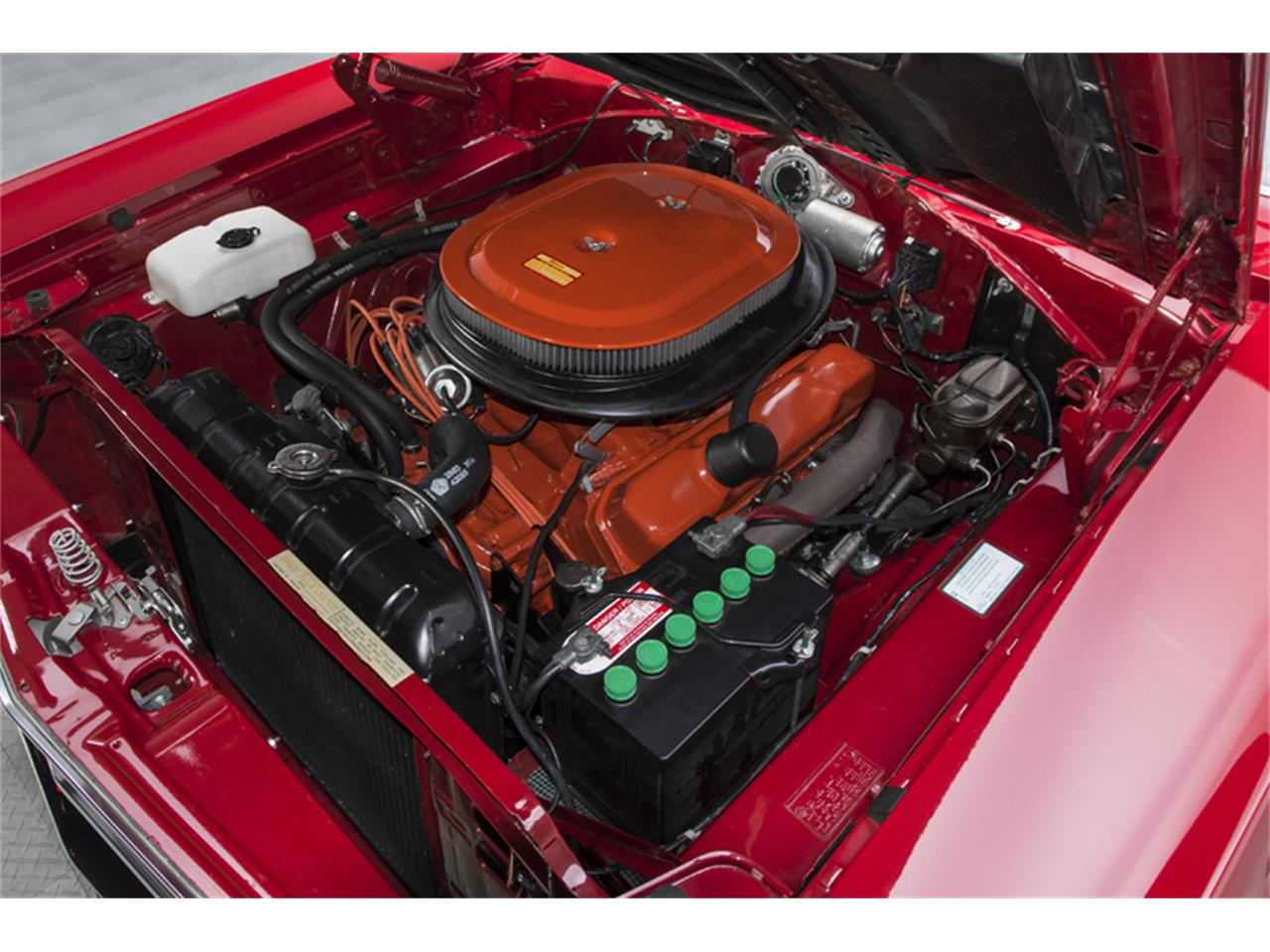 Large Picture of Classic 1969 GTX - $59,900.00 Offered by RK Motors Charlotte - J8KN