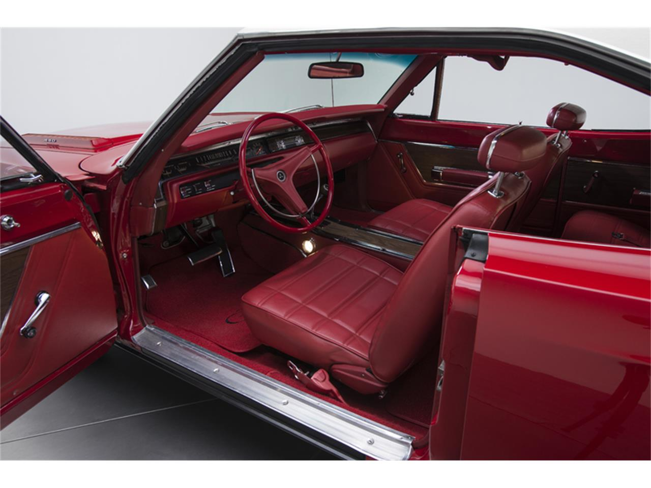 Large Picture of Classic '69 Plymouth GTX Offered by RK Motors Charlotte - J8KN