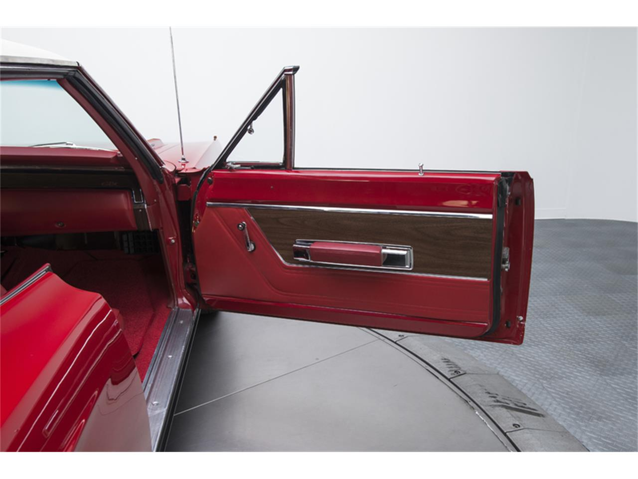 Large Picture of Classic 1969 Plymouth GTX located in Charlotte North Carolina Offered by RK Motors Charlotte - J8KN