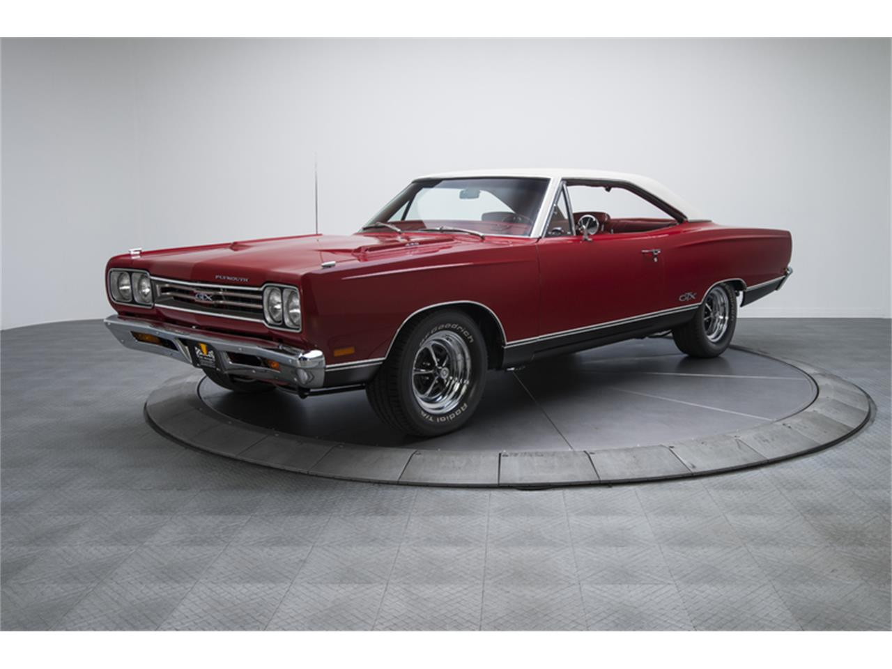 Large Picture of Classic 1969 GTX - $59,900.00 - J8KN