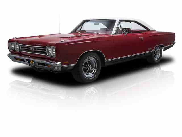 Picture of 1969 GTX located in Charlotte North Carolina - $59,900.00 - J8KN