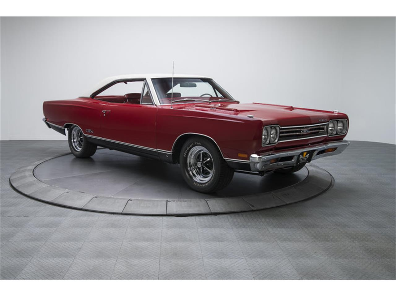Large Picture of Classic '69 Plymouth GTX located in Charlotte North Carolina - J8KN