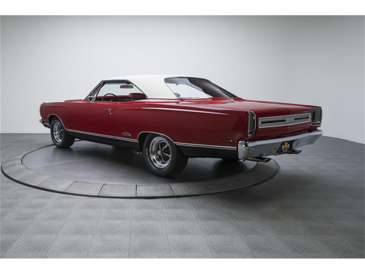 Large Picture of Classic 1969 GTX located in North Carolina - $59,900.00 Offered by RK Motors Charlotte - J8KN