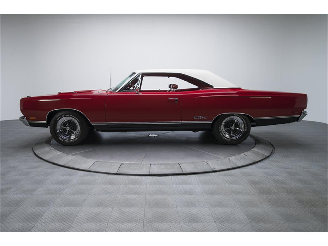 Large Picture of Classic '69 Plymouth GTX located in North Carolina Offered by RK Motors Charlotte - J8KN