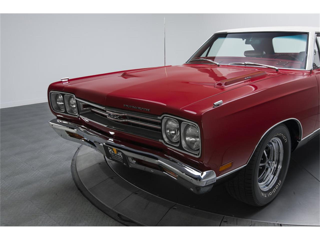 Large Picture of '69 GTX located in Charlotte North Carolina - $59,900.00 - J8KN