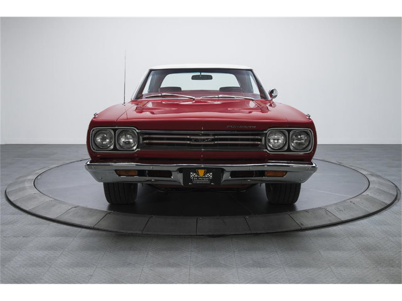 Large Picture of '69 Plymouth GTX located in North Carolina - J8KN