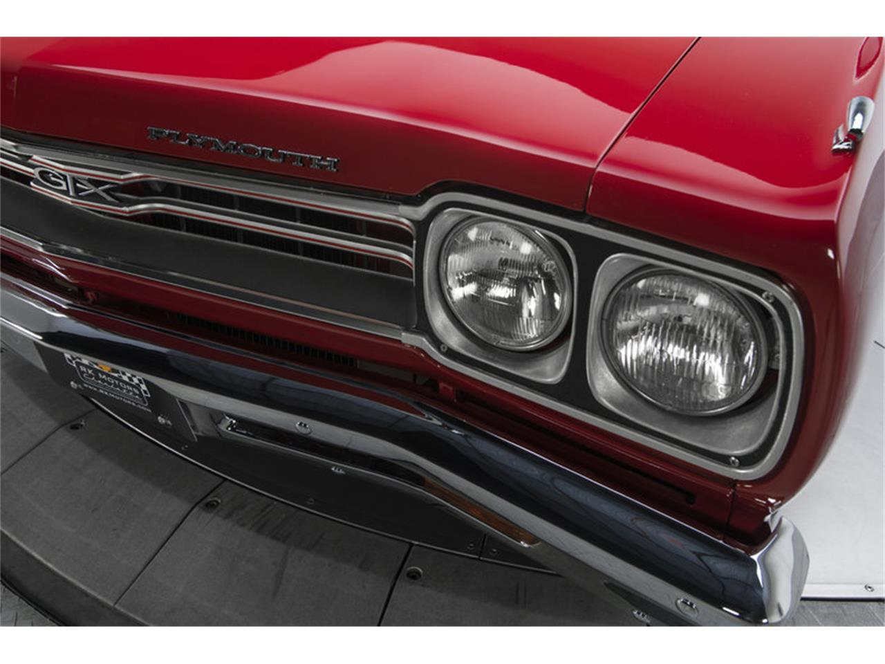 Large Picture of 1969 Plymouth GTX located in Charlotte North Carolina - $59,900.00 Offered by RK Motors Charlotte - J8KN