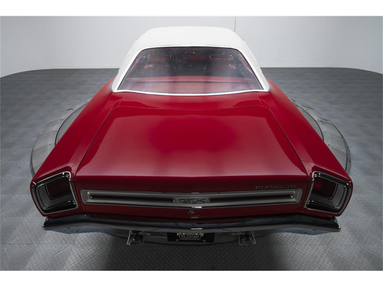 Large Picture of Classic '69 Plymouth GTX located in Charlotte North Carolina - $59,900.00 Offered by RK Motors Charlotte - J8KN
